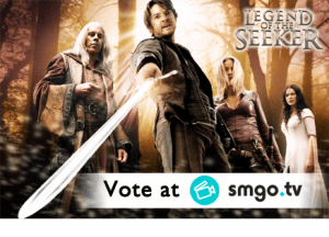 Vote at smgo.tv