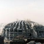 The Age of the Throwaway Stadium