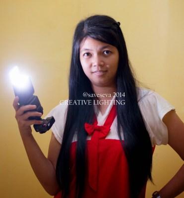 Creative Lighting One Light Strobist