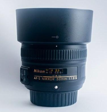 Memahami Panjang Fokal Lensa Dan Crop Factor