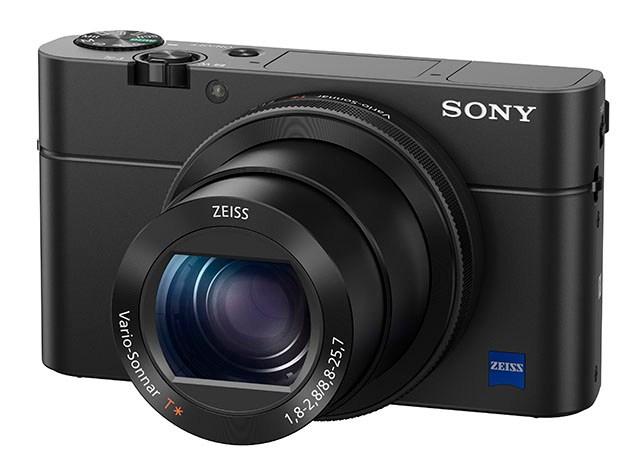 Sony RX 100 IV Dan RX 10 II Diperkenalkan