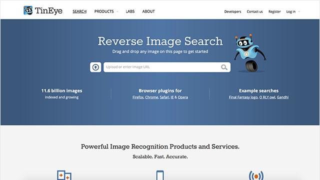 10 Website Yang Akan Membantu Melindungi Hak Cipta Foto Anda