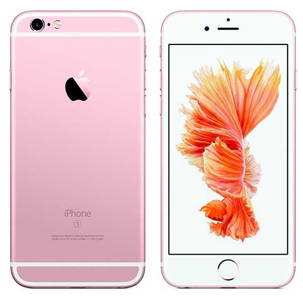Iphone 6s Dan 6S Plus Diluncurkan Dengan Kamera 12MP !