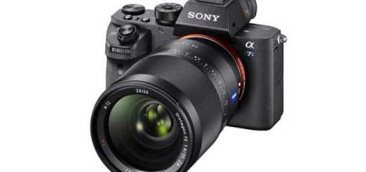 Sony A7S II Mampu Rekam Video 4K Langsung Dengan ISO Hingga 409.600