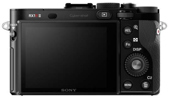 Sony RX1R II : Kamera Kompak Full Frame 42,4 MP Baru Dari Sony