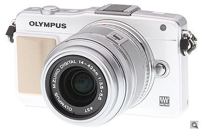 Olympus E-PM2 Kamera Mirrorless Dengan Budget 5 Juta Rupiah
