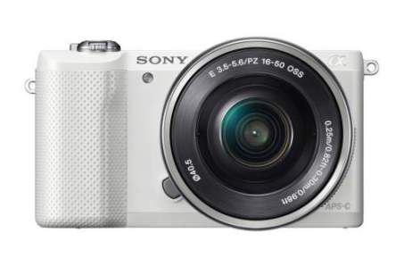 sony-a5000__ Kamera Mirrorless Dengan Budget 5 Juta Rupiah