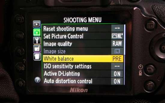 Mengatur Custom White Balance Di Kamera Kamu Itu Sangat Mudah, Begini Caranya!