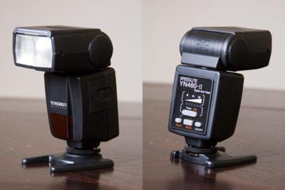 Harga Flash YongNuo Terbaru, Lampu Kilat Terjangkau Bagi Fotografer