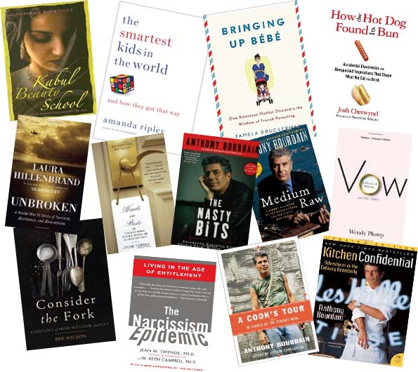 2013_What-I-Bought-Watched-Read_Non-Fiction