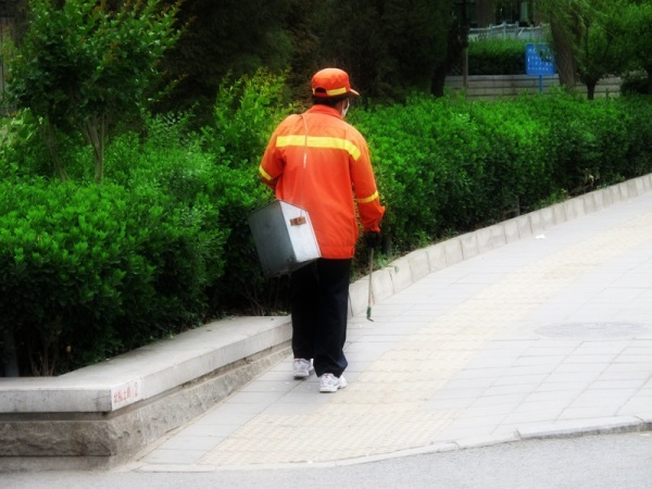 Beijing-China-Photograph-Cleaners-2