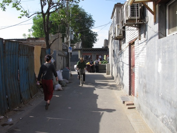 Beijing-China-Photograph-Kids-Toilets-Everywhere-Alleyway-Fruit-Truck