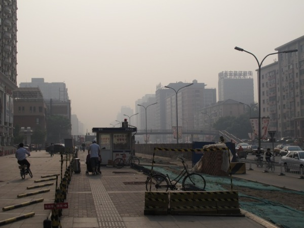 Beijing-China-Pollution