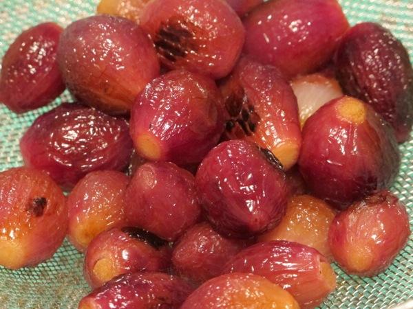 Christmas-Feast-2013-Pearl-Onions-Cooked-Tartiflette-Food