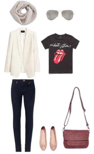 French-Wardrobe-Parisian-Fashion-Outfit-One