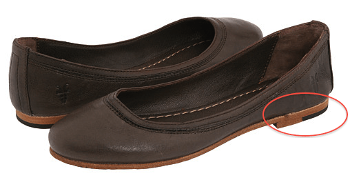 Frye-Carson-Ballet-Flats-Review-Honest-After-A-Year-Thin-Rubber
