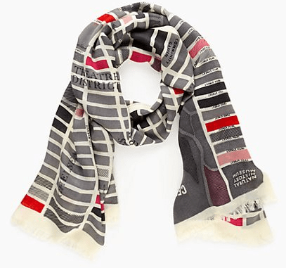Kate-Spade-Scarf-NYC-Girl-About-Town-Manhattan