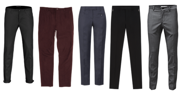 Minimalist-Wardrobe-Essentials-Men-Trousers