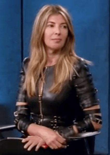 Nina-Garcia-Black-Leather-Coat-Butterfly-Effect-Season-12-Episode-12-4