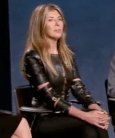 Nina-Garcia-Black-Leather-Coat-Butterfly-Effect-Season-12-Episode-12-5