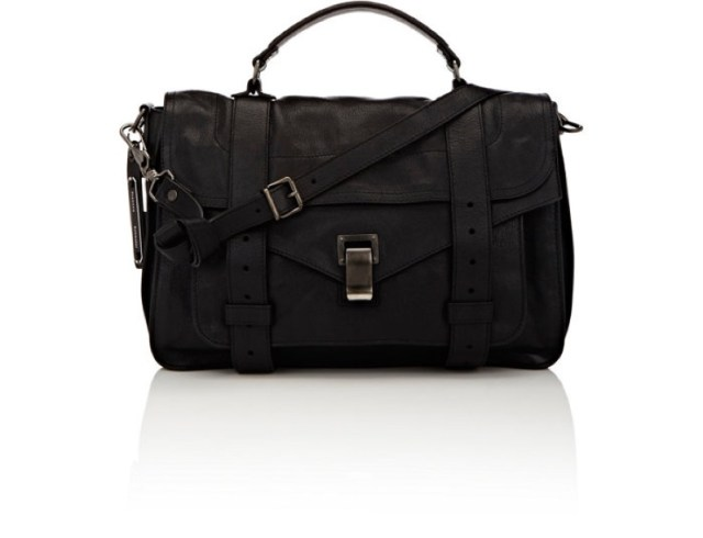 proenza-schouler-ps1-black-leather-satchel-bag