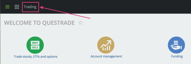 Questrade-Login-trade-FAQ-trading-icon