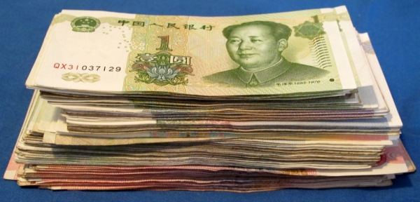 RMB-renmenbi-money-China-bills-cash-Stacked