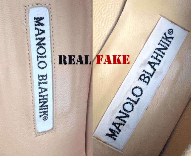 save-spend-splurge-manolo-blahnik-authentic-fake-how-to-tell-help-label