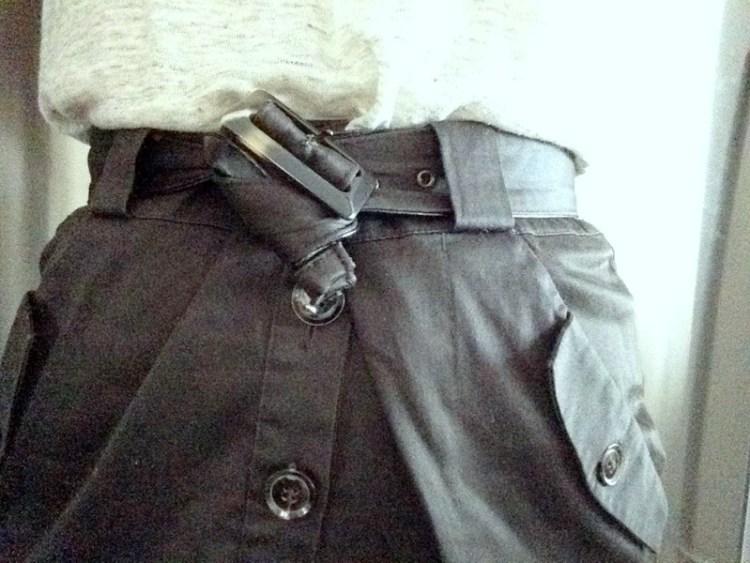 sherry-wardrobe-save-spend-splurge-fixing-a-too-big-skirt-belting-belted