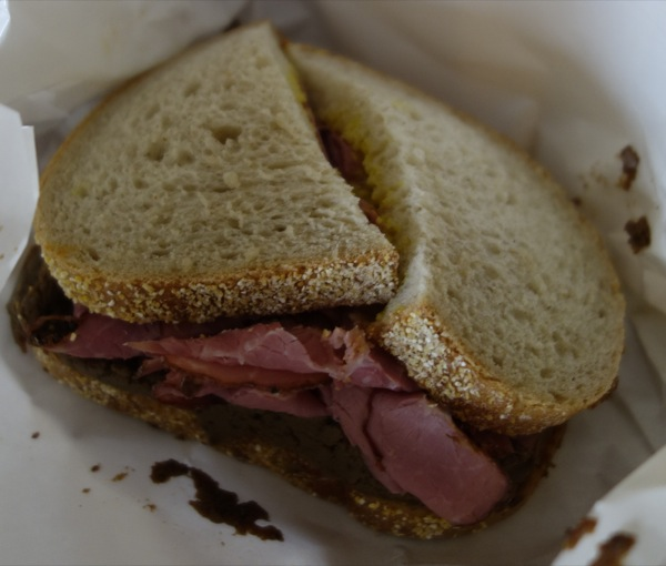 Snowdon-Deli-Review-Smoked-Meat-combi-Sandwich-with-Liver