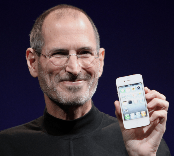 Steve-Jobs-Apple-Phone