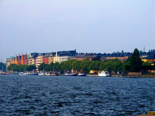 Stockholm-Sweden-Europe-Landscape-Travel-Photograph