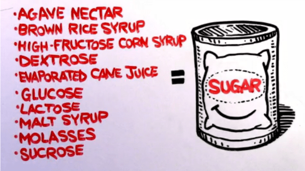 The-American-Parasite-Sugar-Health-Video-Whole-Body-Research-Sugar-and-its-forms