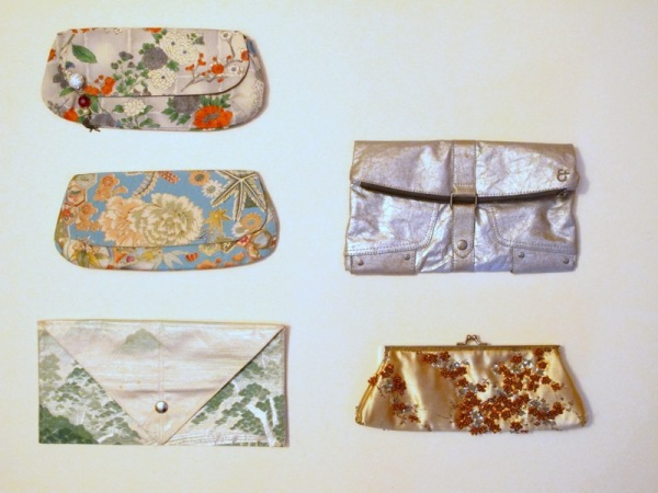 Wardrobe-Closet-Clutches-Sequins-Obi-Belt-Japanese-Mat-and-Nat-Silver-Paper