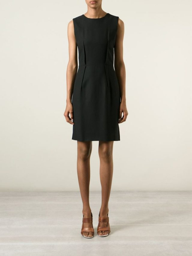 acne-studios-bel-fluid-dress-model