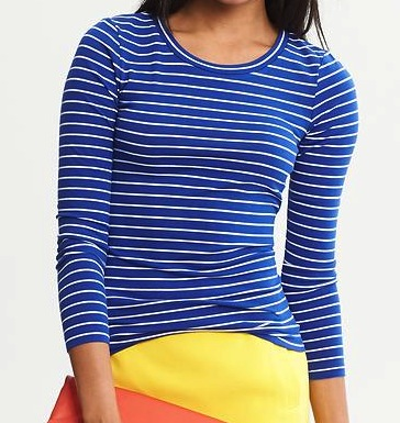 banana-republic-striped-bella-long-sleeved-tee