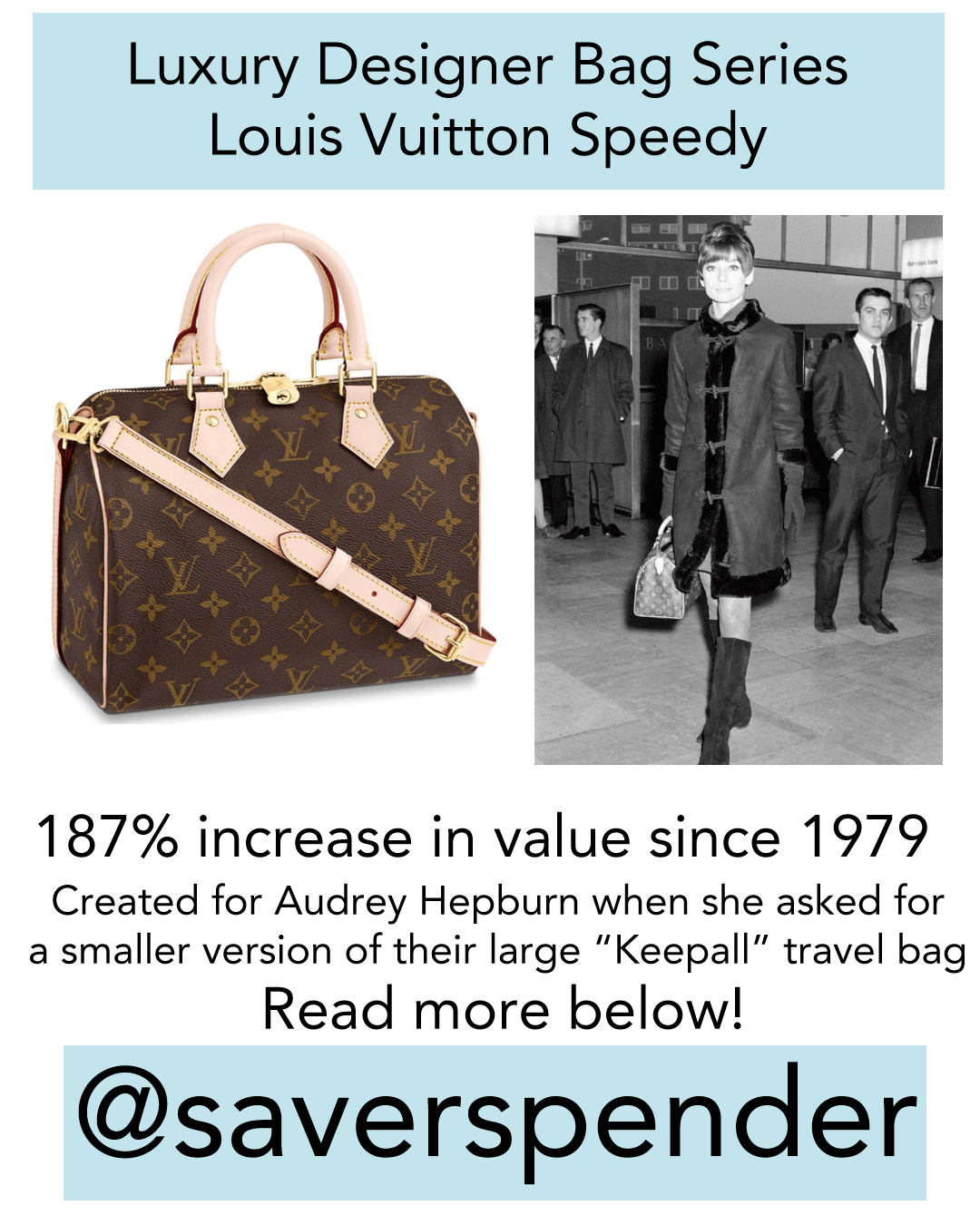 Louis vuitton bag worth investment social capital investment definition