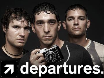 departures-traveling-series