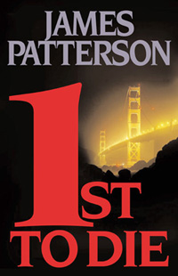 first-to-die-james-patterson