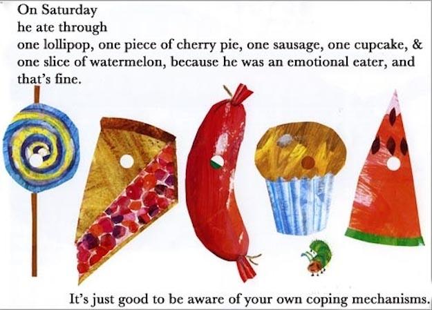 https://www.buzzfeed.com/keelyflaherty/classic-childrens-books-retold-for-adults?utm_term=.psBEpXzbo#.abX6dX7Oz