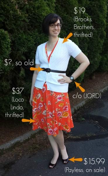 http://librarianforlifestyle.com/2015/06/10/orange-floral-jord-wood-watch-review/