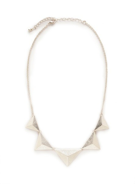 simons-textured-pyramid-necklace-silver