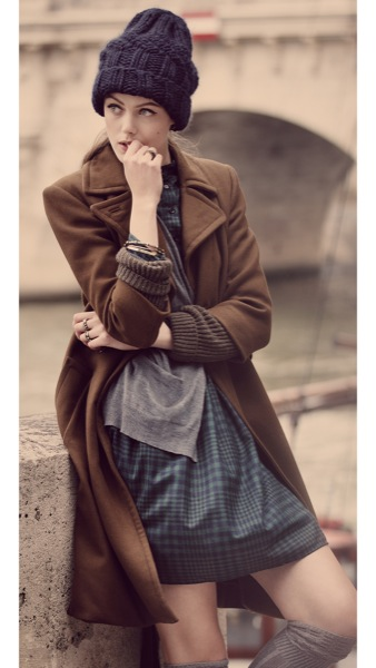 sonia-by-sonia-rykiel-bronze-bronze-ribbed-cuffs-trench-coat-model