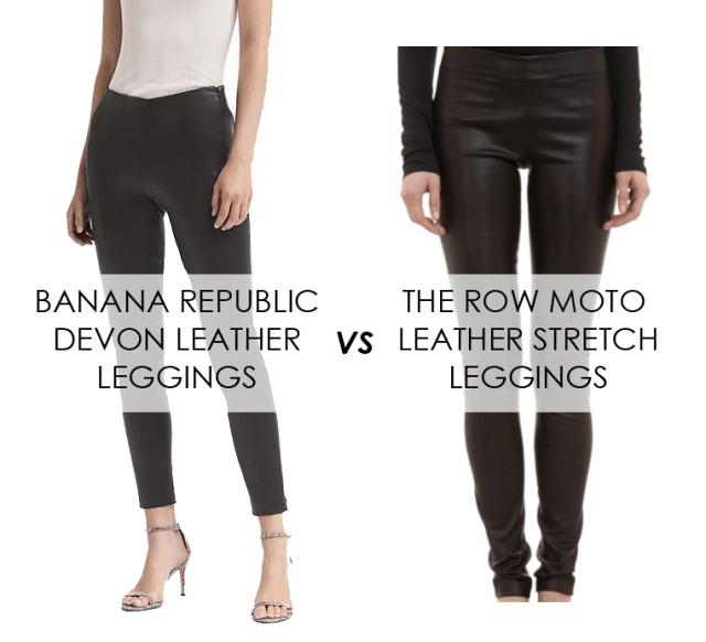 https://www.savespendsplurge.com/style-shopper-banana-republic-devon-leather-stretch-fit-leggings-versus-the-row-stretch-leather-leggings/