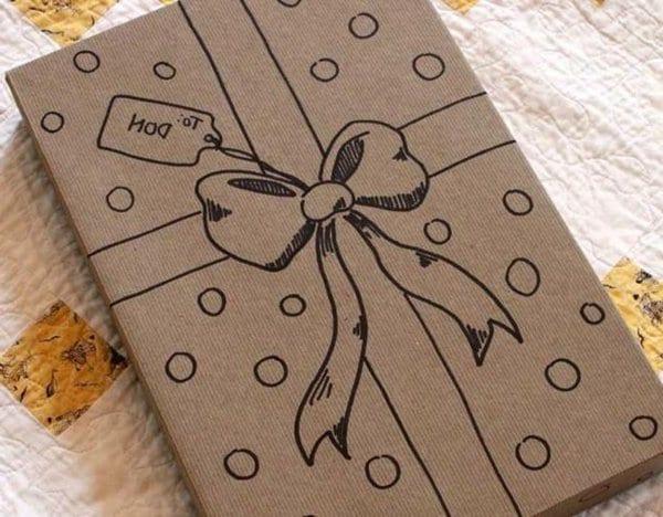 Search Results For Dessin Cadeau De Noel Calendar 2015