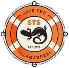 Save The Salamanders Logo