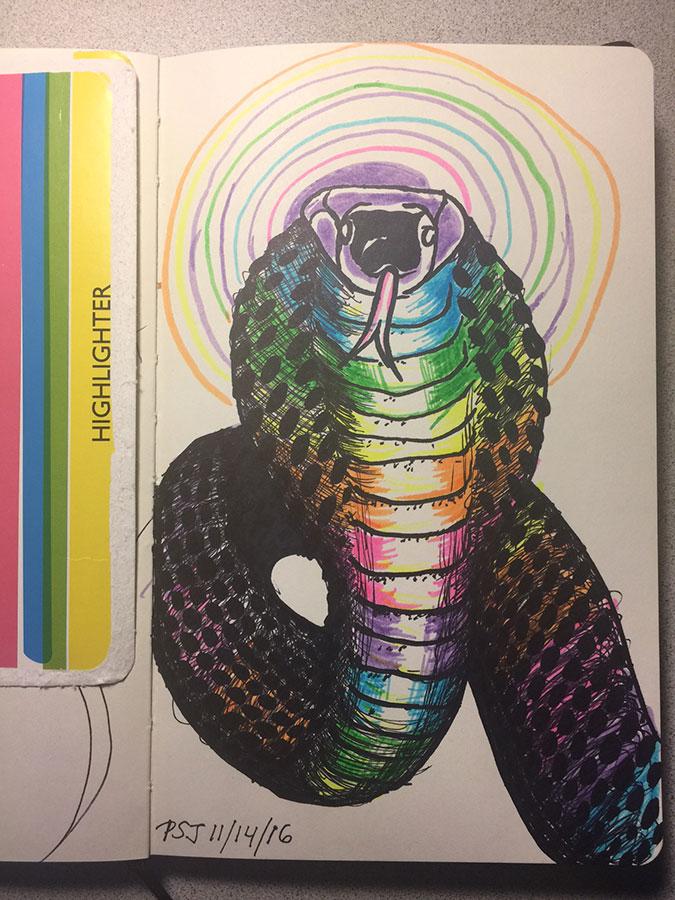 rainbow-cobra