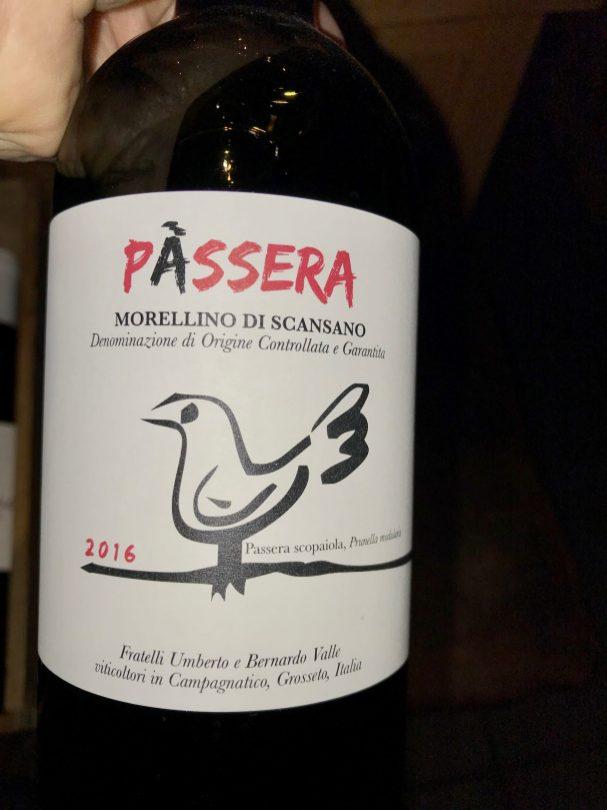 Morellino Bio