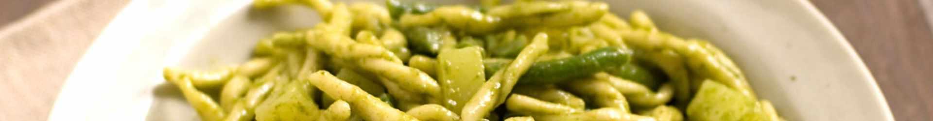 Una ricetta di primavera tipica di Liguria