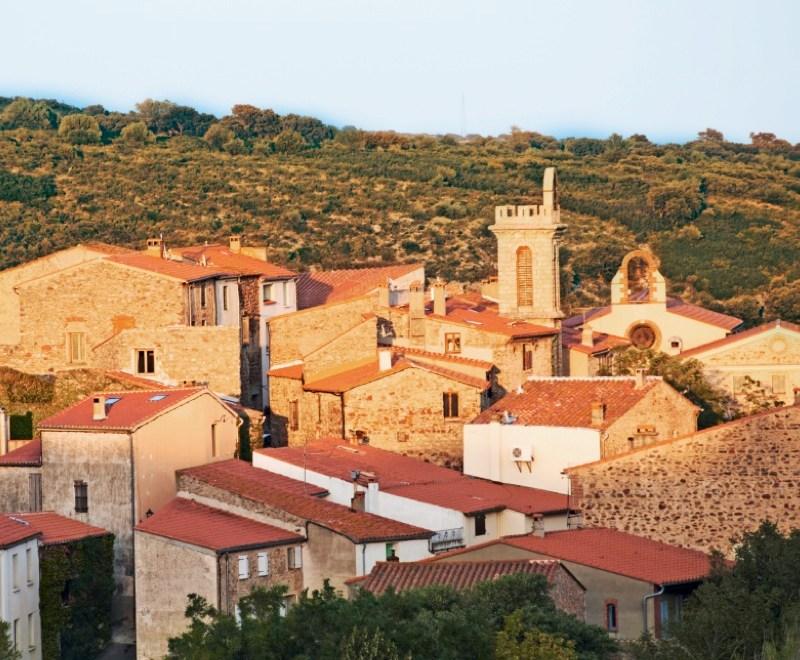 Vallée de l'Agly, l'eldorado du Roussillon